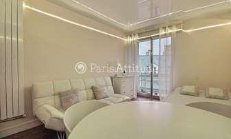 Aluguel Apartamento 1 quarto 30m² rue Laromiguiere, 5 Paris