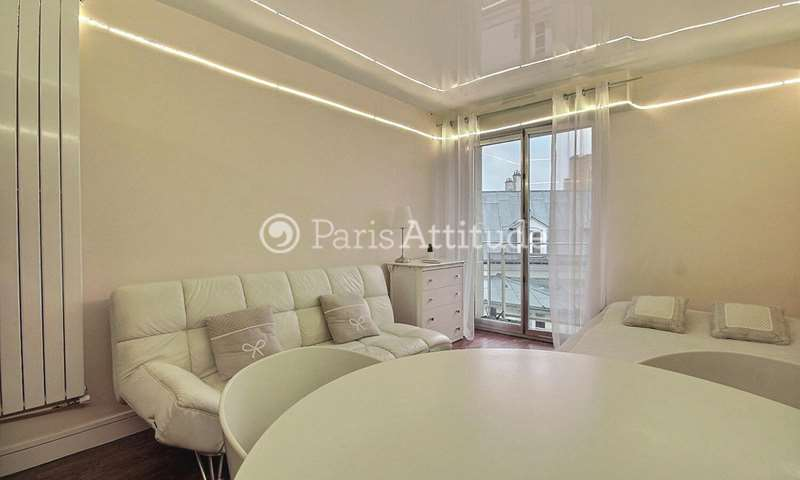 Rent Apartment 1 Bedroom 30m² rue Laromiguiere, 75005 Paris