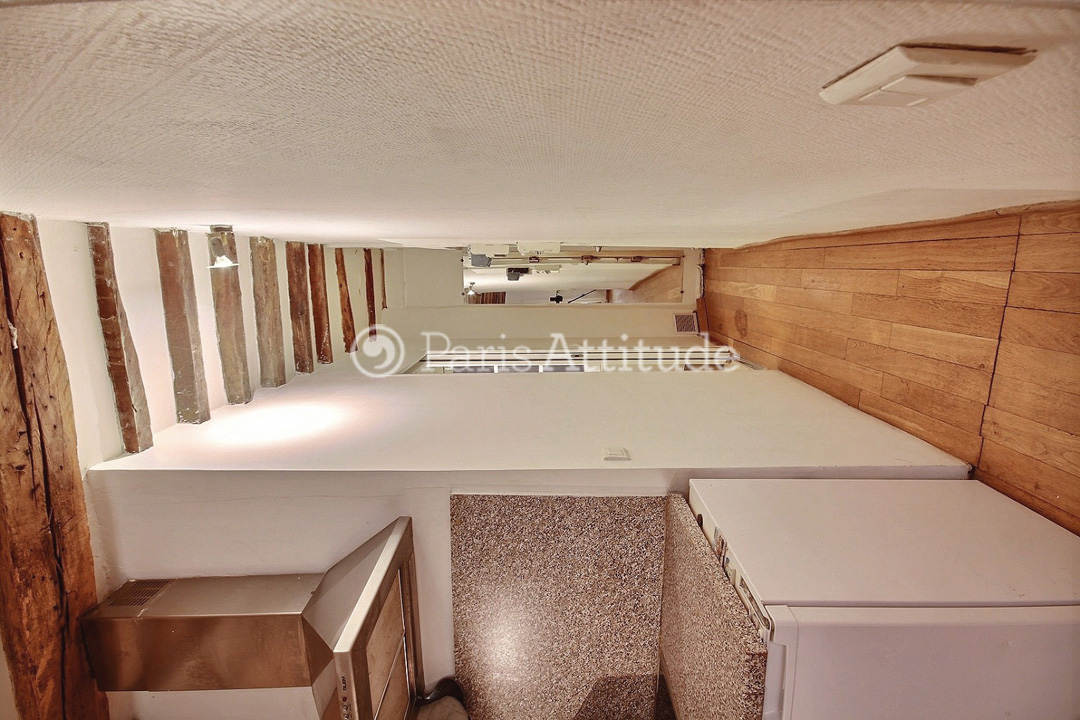 Louer un appartement paris 75006 35m saint germain for Louer chambre sans fenetre