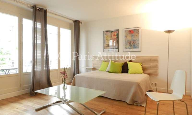 Location Appartement Studio 33m² rue Jules Cesar, 75012 Paris