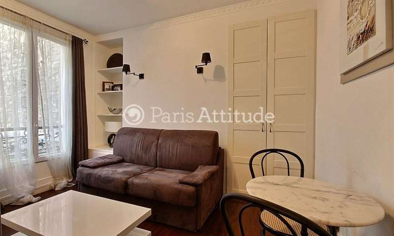 Location Appartement Studio 16m² rue Saint Dominique, 7 Paris
