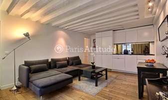 Location Appartement 2 Chambres 62m² rue Cambon, 1 Paris