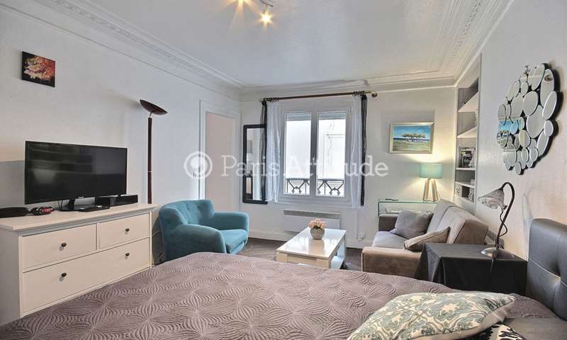 Rent Apartment Studio 28m² rue de Richelieu, 75001 Paris