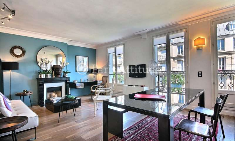Location Appartement 1 Chambre 60m² boulevard Morland, 75004 Paris