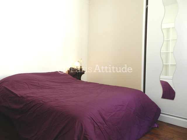 Rent Apartment Studio 16m² rue du Gros Caillou, 75007 Paris