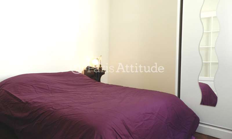 Rent Apartment Studio 16m² rue du Gros Caillou, 7 Paris