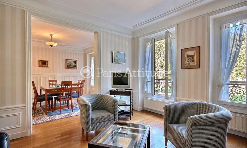 Rent Apartment 2 Bedrooms 78m² avenue de Breteuil, 7 Paris