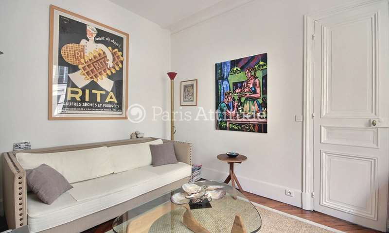 Rent Apartment 1 Bedroom 67m² rue de Rennes, 6 Paris