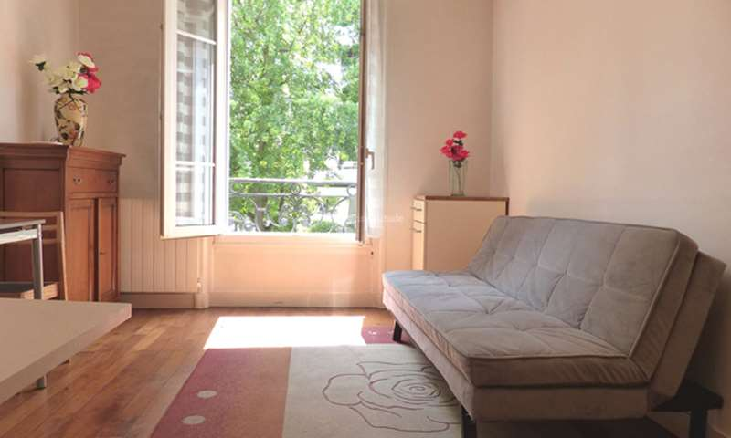 Location Appartement 1 Chambre 34m² rue Vasco de Gama, 15 Paris