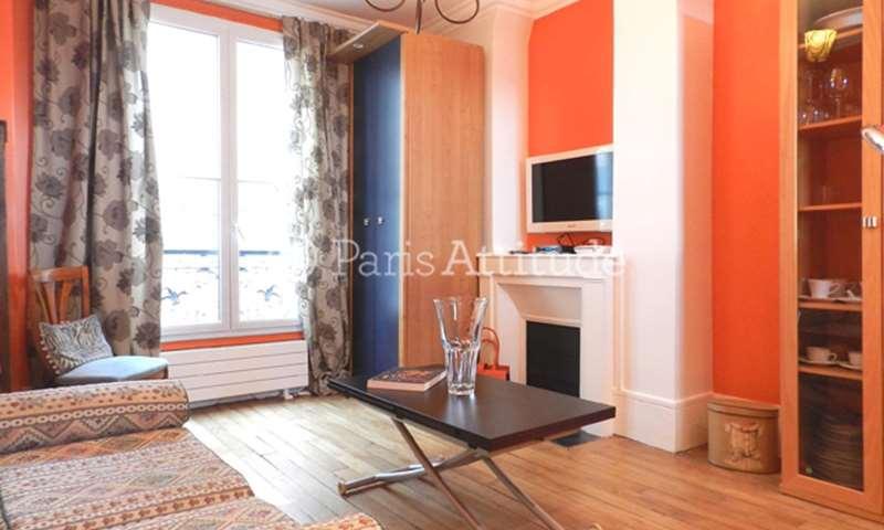 Rent Apartment 1 Bedroom 39m² rue Lacepede, 5 Paris