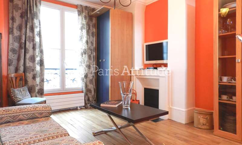 Rent Apartment 1 Bedroom 39m² rue Lacepede, 75005 Paris