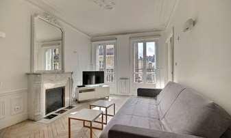 Location Appartement 1 Chambre 58m² rue du Montparnasse, 14 Paris