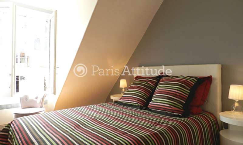 Rent Apartment Studio 22m² rue de l Abbe Gregoire, 6 Paris
