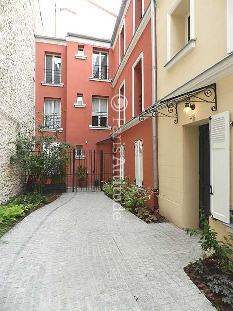 Louer un appartement boulogne billancourt 92100 24m boulogne billancourt ref 9788 - Location appartement meuble boulogne billancourt ...