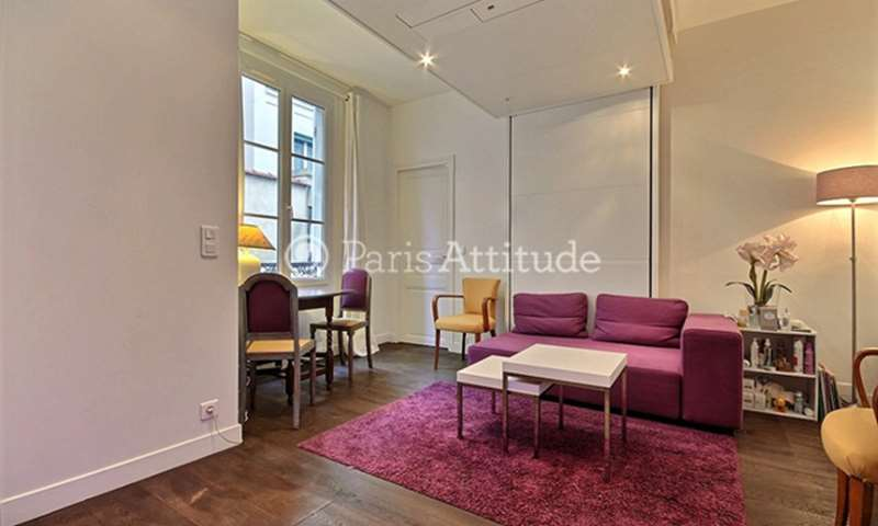 Rent Apartment 1 Bedroom 32m² rue de Reuilly, 12 Paris