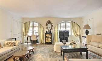 Rent Apartment 1 Bedroom 101m² rue du Mont Thabor, 1 Paris