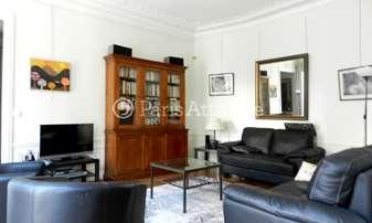Rent Apartment 2 Bedrooms 105m² rue etienne Marcel, 2 Paris