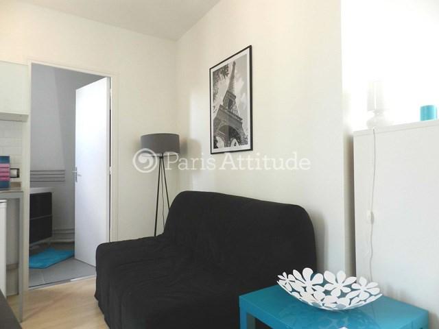 Location Appartement Studio 17m² rue des Saints Peres, 75006 Paris