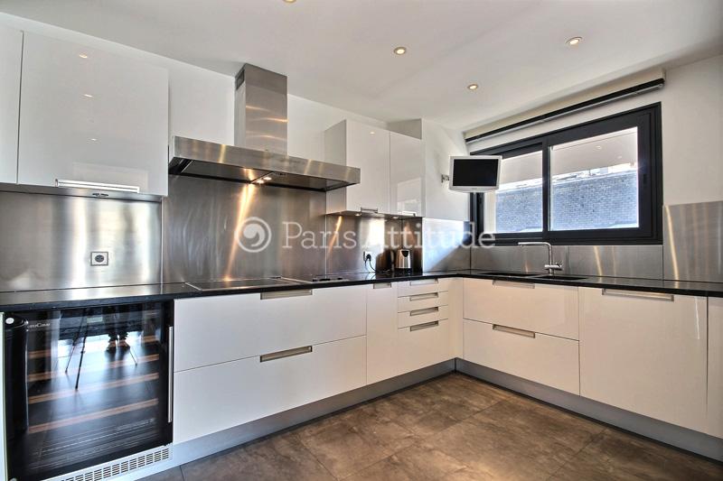 louer un appartement paris 75016 141m trocadero champs elysees ref 9845. Black Bedroom Furniture Sets. Home Design Ideas