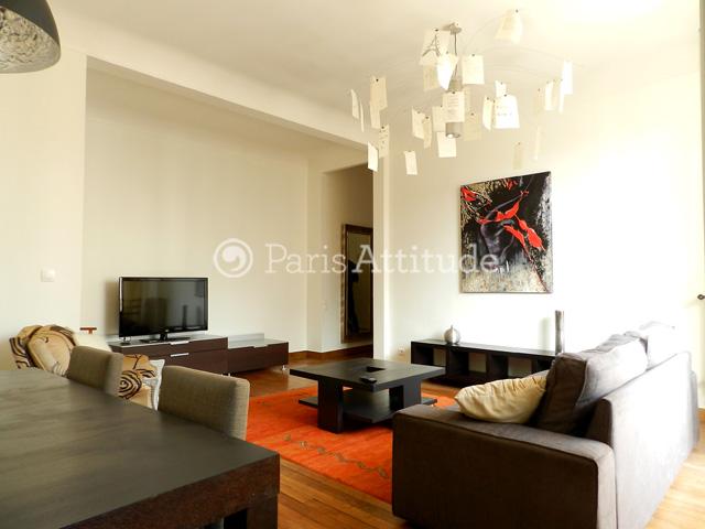Wonderful Rent Apartment 3 Bedroom 88 M². Rue Des Princes 92100 Boulogne Billancourt