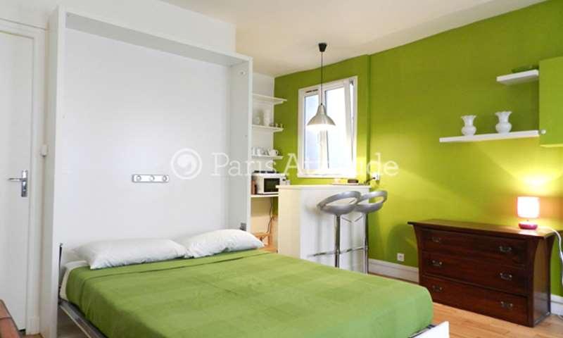 Rent Apartment Studio 22m² rue de Turenne, 75003 Paris