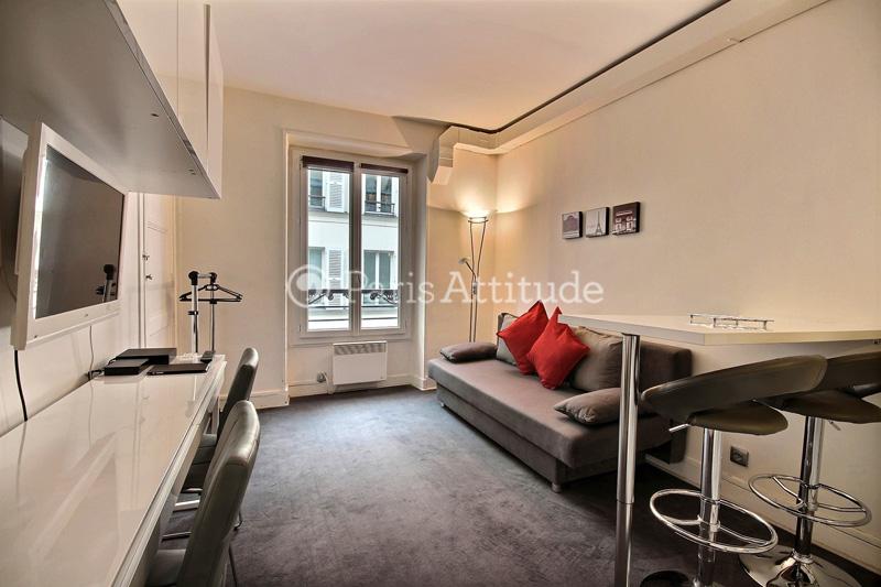 Rent Apartment Studio 20 M²