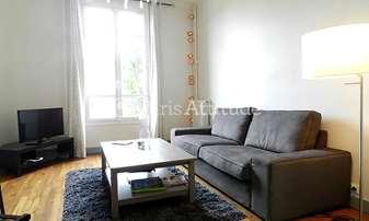 Location Appartement 1 Chambre 58m² avenue Jean Baptiste Clement , 92100 Boulogne Billancourt