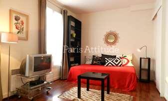 Rent Apartment Studio 26m² rue Augereau, 7 Paris