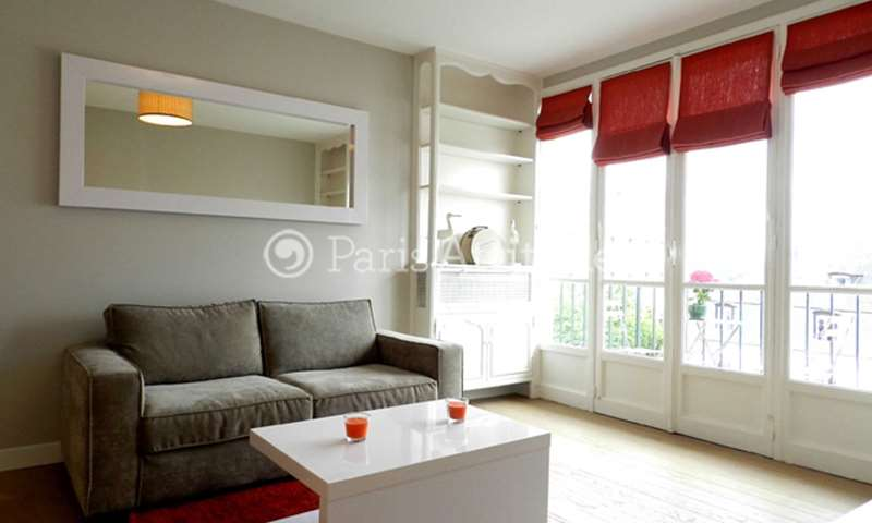 Aluguel Apartamento 1 quarto 51m² rue Geoffroy Saint Hilaire, 75005 Paris