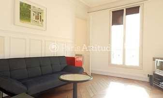 Rent Apartment 1 Bedroom 40m² boulevard de Rochechouart, 9 Paris