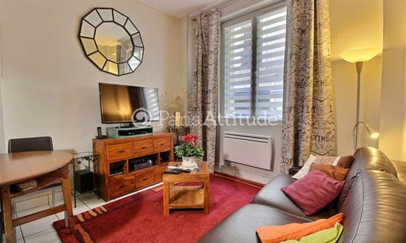 Rent Apartment 1 Bedroom 35m² rue du Banquier, 13 Paris